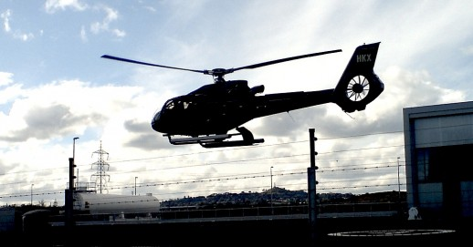 Black_Helicoper