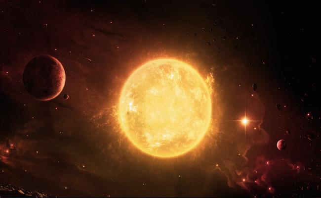 small-sun