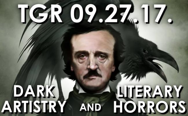 literary horrors