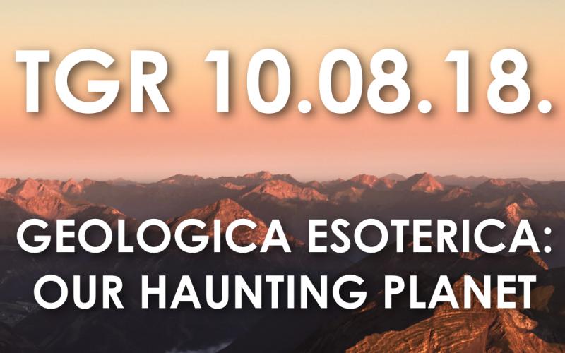 geologica esoterica