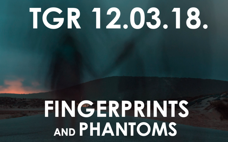 Fingerprints and Phantoms