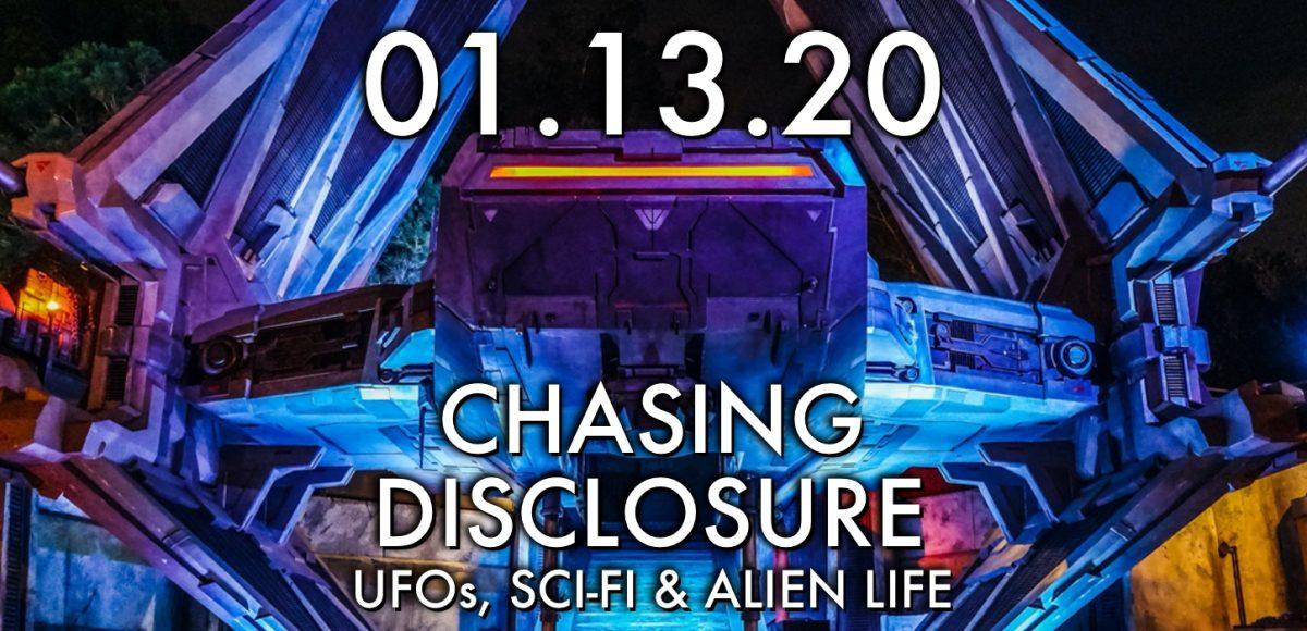 Chasing Disclosure
