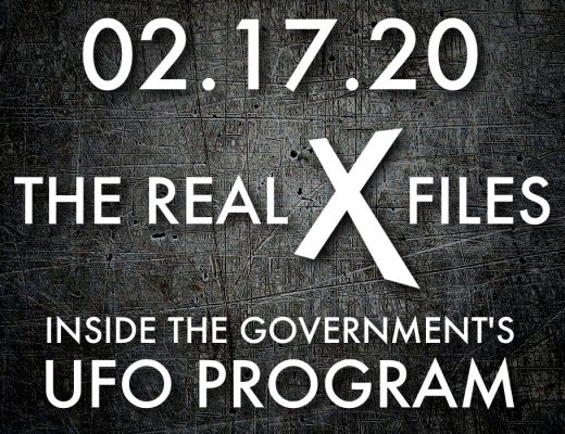 The Real X Files