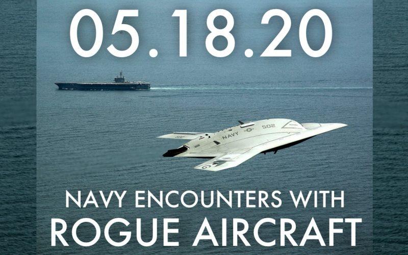 Rogue Aircraft