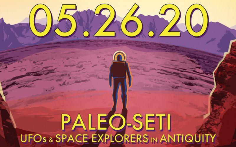 paleo-SETI