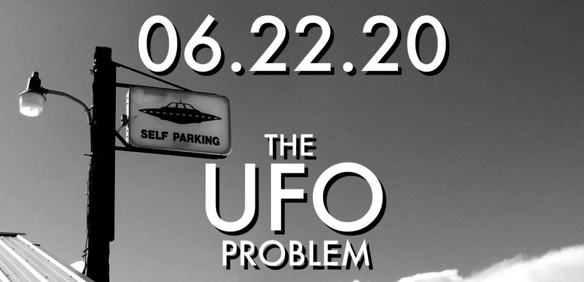UFO problem