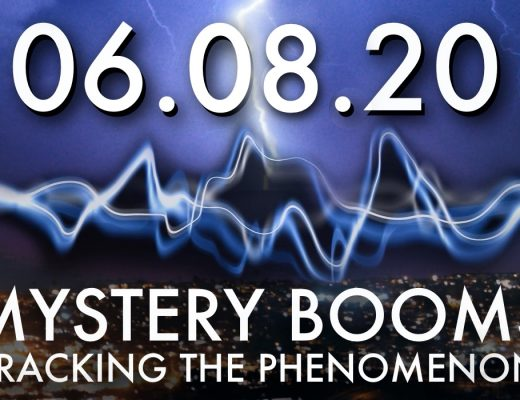 mystery booms
