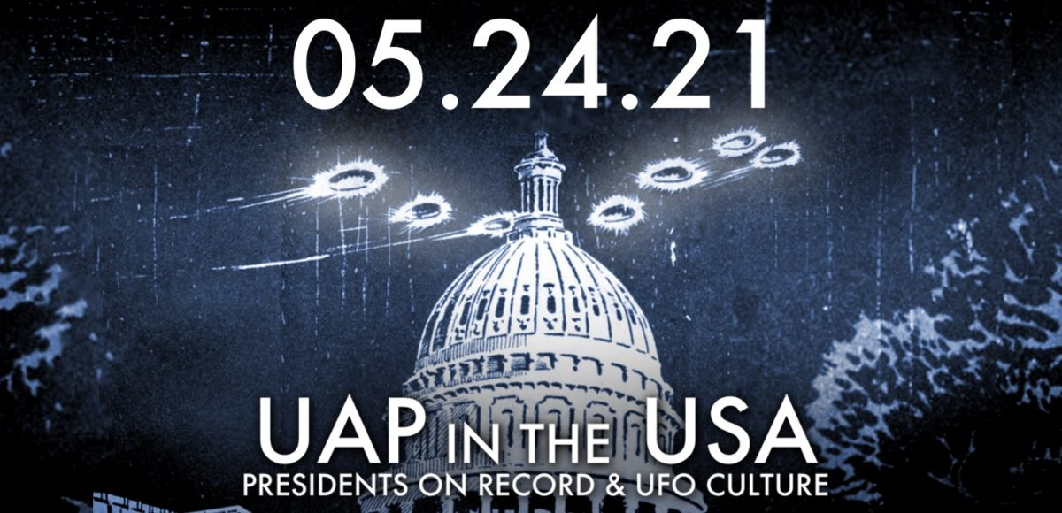 UAP in the USA