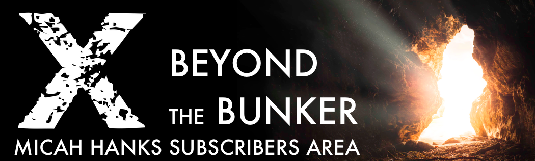 X Subscribers: Beyond The Bunker